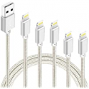 Deals List: 3PK Wingstime Micro USB Cable Android Charger Cord 6.6-FT