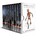 Deals List: Zombie Pandemic: Nine Zombie Short Stories Kindle Edition