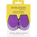 Deals List: 2-Set BioBlender by Ecotools Natural Makeup Beauty Sponges