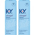 Deals List: Pack of 2 K-Y Ultragel Lube, Personal Lubricant 4.5oz