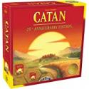 Deals List: CATAN Board Game 25th Anniversary Edition