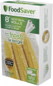 Deals List: FoodSaver 1-Quart Precut Vacuum Seal Bags with BPA-Free Multilayer Construction for Food Preservation, Freezer Bags & Sous Vide Bags, 44 Count