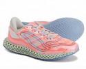 Deals List: adidas 4D Run 1.0 Running Shoes, Unisex