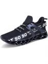 Deals List: UMYOGO Women's Running Shoes Non Slip Athletic Tennis Walking Blade Type Sneakers