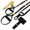 Deals List: TRX GO Suspension Trainer for Every Fitness Level, Portable Exercise Anywhere, TRX Training Club App
