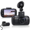 Deals List: EACHPAI Wi-Fi Car Dash Cam w/GPS 1080P Dash Camera