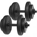 Deals List: BalanceFrom All-Purpose Weight Set 40 Lbs