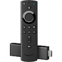 Deals List: Fire TV Stick with Alexa Voice Remote (includes TV controls) | HD streaming device | 2020 release