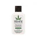 Deals List: Hempz Herbal Body Moisturizer, Pearl White, Fresh Coconut/Watermelon, 2.25 Ounce