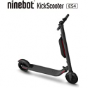 Deals List: Segway Ninebot S and S-Max Smart Self-Balancing Electric Scooter with LED Light, Powerful and Portable, Compatible with Gokart kit