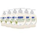 Deals List: Softsoap Moisturizing Liquid Hand Soap, Soothing Clean Aloe Vera - 7.5 fluid ounces (6 Pack)