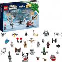 Deals List: Lego Star Wars Advent Calendar 2021 75307 335piece Set