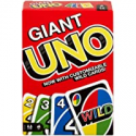 Deals List: UNO Giant Family Card Game w/108 Oversized Cards