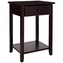 Deals List: Casual Home Night Owl Nightstand with USB Ports
