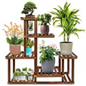 Deals List: MEERRQQ Multi-layer Plant Stand Suitable for Garden Balcony