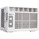 Deals List: Amazon Basics Window-Mounted Air Conditioner with Mechanical Control - Cools 150 Square Feet, 5000 BTU, AC Unit