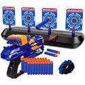 Deals List: Kovebble Digital Shooting Targets with Shooting Blaster Deals$14.99$29.99 Kovebble Digital Shooting Targets with Shooting Blaster