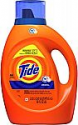 Deals List: Tide Liquid Laundry Detergent Soap, High Efficiency (HE), Original Scent, 64 Loads