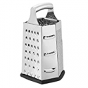 Deals List: AmazonCommercial Stainless Steel Heav-Duty Cheese Grater 9-in