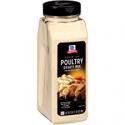 Deals List: McCormick Premium Poultry Gravy Mix, 20 oz