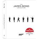 Deals List: The James Bond Collection [Blu-ray]