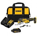 Deals List: DEWALT 6-Piece Brushless 20-Volt Max 3-speed Oscillating Multi-Tool Kit with Soft Case (1-Battery Included)