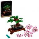 Deals List: LEGO Bonsai Tree 10281 Building Kit 878 Pieces