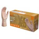 Deals List: Ammex X3 Clear Vinyl Industrial Gloves
