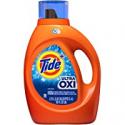Deals List: 3-Pack Tide Ultra Oxi Liquid Laundry Detergent Soap 59 Loads