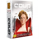 Deals List: Coup (The Dystopian Universe) Board Game