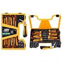 Deals List: Steelhead 51-Pc Flexible Ratcheting Screwdriver Bit & Socket Set