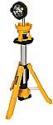 Deals List: DEWALT 20V MAX LED Work Light w/ Tripod Base (Tool Only)