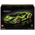 Deals List: LEGO Technic: Lamborghini Sian FKP 37 Car Model 42115