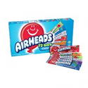 Deals List: Airheads Candy Bars, Variety Bulk Box, Chewy Full Size Fruit Taffy, Back to School for Kids, Non Melting, Party, 72 Count