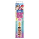 Deals List: Oral-B ProHealth Stages Power Kid's Toothbrush, Disney Princess, 1 Count