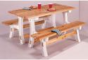 Deals List: Hopkins 2x4basics 90110ONLMI 90110 Flip Top Bench Table