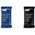 Deals List: 24-pack (2x 12-Packs) of 1.83oz RXBar Gluten Free Real Food Protein Bars (Chocolate Sea Salt and Blueberry)