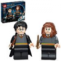 Deals List: LEGO Harry Potter: Harry Potter & Hermione Granger 76393