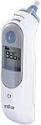 Deals List: Braun Digital Ear Thermometer, ThermoScan 5 IRT6500