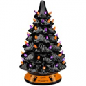 Deals List: Best Choice Products Pre-Lit 15-in Ceramic Halloween Tree