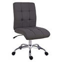 Deals List: Brenton Studio Dexie Quilted Fabric Low-Back Task Chair
