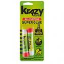 Deals List: 2CT Krazy Glue All Purpose Precision Tip Super Glue 2g