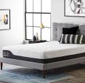 Deals List: Lucid Comfort Collection 10-in Gel Memory Foam King Mattress