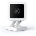 Deals List: WYZE Cam v3 with Color Night Vision, Wired 1080p HD Indoor/Outdoor Video Camera, 2-Way Audio, Works with Alexa, Google Assistant, and IFTTT