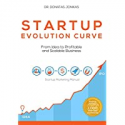 Deals List: Startup Evolution Curve From Idea to Profitable and Scalable Business eBook