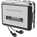 Deals List: Cassette Player-Cassette Tape to MP3 CD Converter