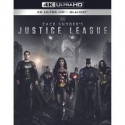 Deals List: Zack Snyders Justice League 4K UHD Blu-ray
