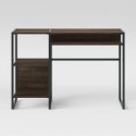 Deals List: Project 62 Paulo Wood Writing Desk with Storage