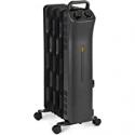 Deals List: Amazon Basics 1500W Portable Radiator Heater
