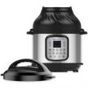 Deals List: Instant Pot 8-Quart Duo Crisp Air Fryer 11-in-1 Pressure Cooker